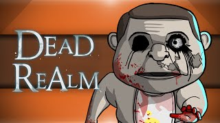 Dead Realm! - KILLER GHOST BABY! (Dead Realm Funny Moments)