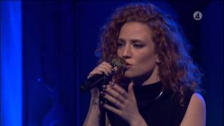 Jess Glynne - Take me home (Live) - Vardagspuls (TV4)