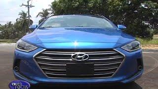 2016 Hyundai Elantra - Review