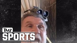 Mike Ditka Says NFL Players Who Don't Stand for Anthem on 9/11 are 'Malcontents'   TMZ Sports
