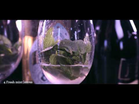 MyTaste with Bibendum: How to make Fiorente Spritz