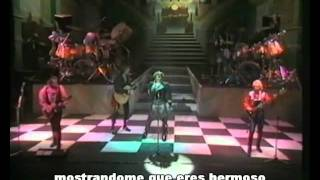 Adam and the Ants - Prince Charming subtitulado