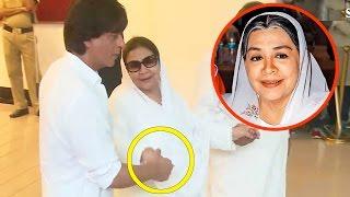 This Video Of Shah Rukh Khan From Vinod Khanna