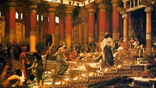 The Visit of the Queen of Sheba to King Solomon. (A Meditation)