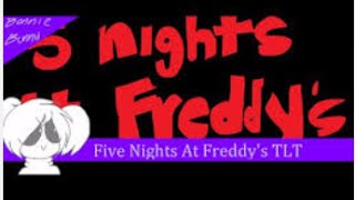 Five nights at freddys song animacion