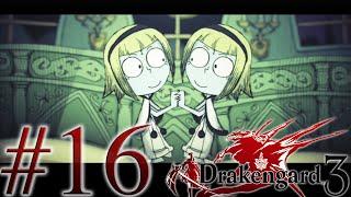 Let's Play Drakengard 3 DLC [One] [Blind], Episode 16: Incest ≠ Wincest