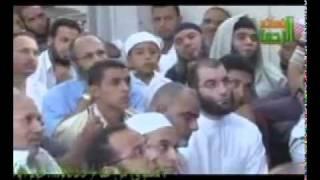 محمد حسان .. النفس تبكي على الدنيا.FLV