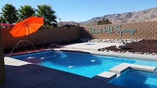 Everything You Ever Wanted To Know About Building A Pool