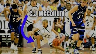 Craziest Growth Spurts in NBA History