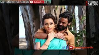 Trisha Romance with young top hero in tollywood | కుర్ర హీరో తో త్రిష  రొమాన్స్ | Top Telugu Media
