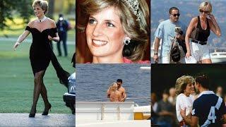 Men Princess Diana Dated!