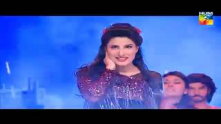 2nd Hum Awards HUM TV Performed by Ahsan khan & Mahwish Hayyat
