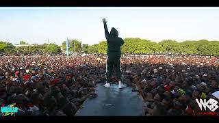 Rayvanny Live Performance on Mbosso day at Mwembe Yanga
