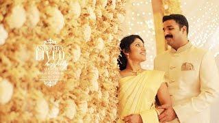 Kesiya & Solaman :: Wedding film