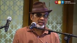 Larangan tudung pekerja hotel 'simptom' Melayu, Islam tersisih, kata Tajuddin