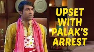Comedy Nights's Raju Speaks On Kiku Sharda's Arrest