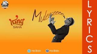 Muleese | The Lyrics Video - King Saha