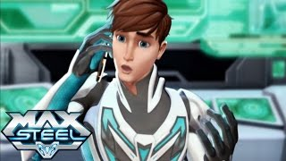 COME TOGETHER: PART 2 | Episode 2 - Season 1 | Max Steel