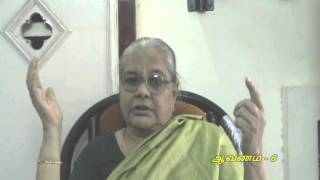 Tamil Language Archive 6 - Mrs.Suriya - All Indian Languages will face downfall in Tamilnadu