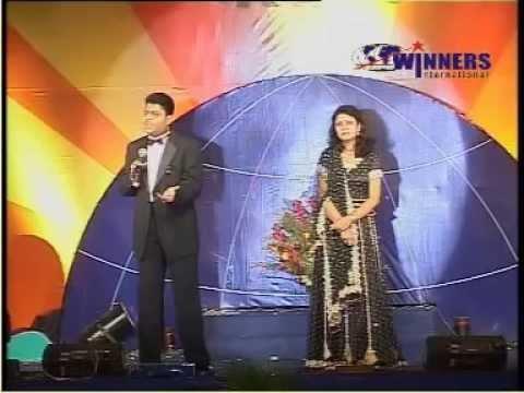 Abhijit & Sanchita Chakraborty - Amway India Diamond