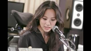 브이앱 댓글 읽는 이효리 (Feat. 욕)