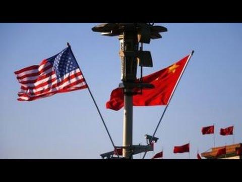 watch China media warns U.S. of 'military clash'