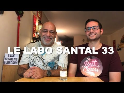 Xxx Mp4 Le Labo Santal 33 2011 REVIEW With Redolessence 3gp Sex