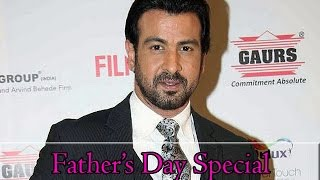 Fathers Day Special 2015 | Ronit Roy's Role As Father