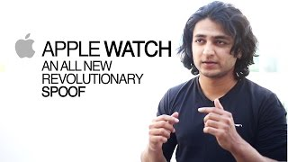 APPLE GOLD WATCH SPOOF: Why the watch costs $10,000!