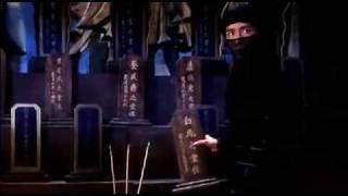 Shaolin vs Evil Dead 2: Ultimate Power P5