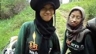 Racana Brawijaya   DIKSARPRAM 31   Camp 2