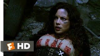 Van Helsing (5/10) Movie CLIP - He's Alive! (2004) HD