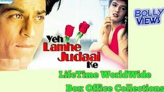 YEH LAMHE JUDAAI KE 2004 Movie LifeTime WorldWide Box Office Collections Verdict Hit Or Flop