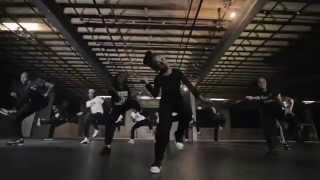 @DJLILMAN973 - Team Lilman Anthem, Pt. 2 (Supa M. Theme) (Official Music Video)
