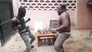 Yèlèbougou Claba king KJ