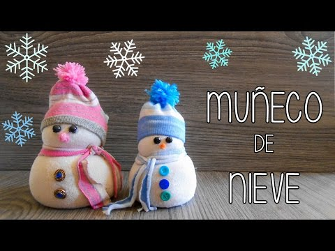 Diy snowman mu eco de nieve vidoemo emotional video for Hacer muneco de nieve con vasos