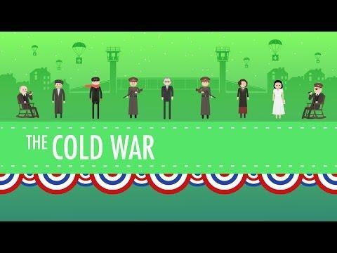 Xxx Mp4 The Cold War Crash Course US History 37 3gp Sex