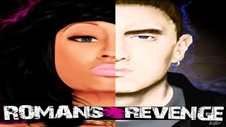 Eminem - Roman's Revenge ft. Nicki Minaj (Music Video)