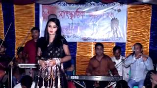 New Bangla Baul Gaan 2016 - Jogonnath Pur part-3. singers. meghla shumi, prithi akthar N others.