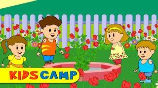Ringa Ringa Roses | Nursery Rhymes | Popular Nursery Rhymes by KidsCamp
