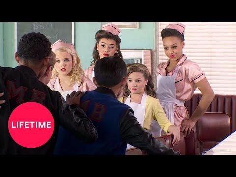Xxx Mp4 Dance Moms Abby Pulls The Plug On The Music Video Season 5 Flashback Lifetime 3gp Sex