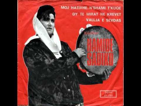 Hamide Sadiku Moj Hatixhe N Shami T Kuqe 1971