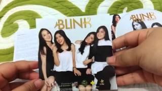 Unboxing 2nd Album BLINK - HEART BEAT