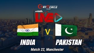 India v Pakistan, Match 22: Preview