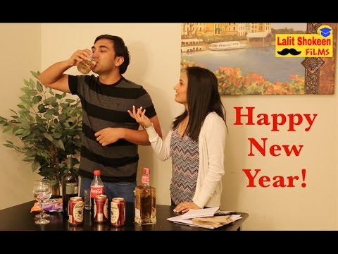 Xxx Mp4 Happy New Year Desi Style Lalit Shokeen Comedy 3gp Sex