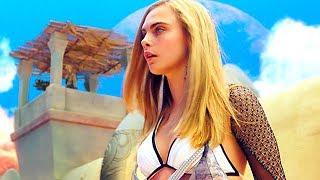 VALÉRIAN : Tous les Extraits du Film de Luc Besson ! (Science Fiction, 2017)