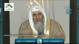 أهل الذكر (136) قناة الندى للشيخ مصطفى العدوي 19-1-2017