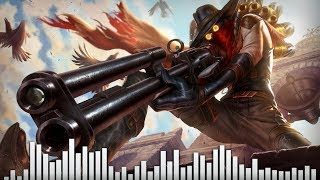 Best Songs for Playing LOL #87   1H Gaming Music   Epic Music Mix 2018