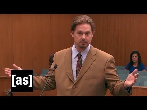 Xxx Mp4 Highlights From Day 5 Tim Heidecker Murder Trial Adult Swim 3gp Sex