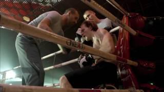 Hard Target 2 - Baylor Vs Sutherland - Own it 9/6 on Blu-ray
